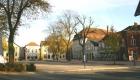 Schlossplatz Varel