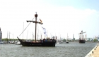 Alte Schiffe in Bremerhaven