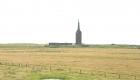 Westturm mit Jugendherberge auf Wangerooge