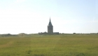 Westturm an der westlichen Spitze von Wangerooge