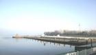 Nordseebad Dangast im Winter - sehr schön und ruhig