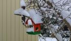 Viel Schnee ist eher eine Seltenheit im Winter an der Nordsee