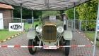 Einer der letzten Hansa Automobile wurde einst in Varel produziert